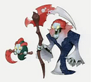 Reaper Reapette Uprising