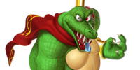 King K. Rool (Super Smash Bros. Golden Eclipse)