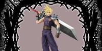 Super Smash Bros. Ragnarok/Cloud Strife
