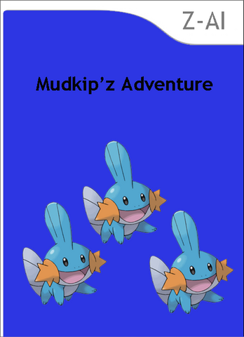 File:Mudkip'z Adventure (Box Art).png