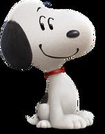 Peanuts Movie Snoopy