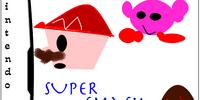 Super Smash Bros. Faceoff