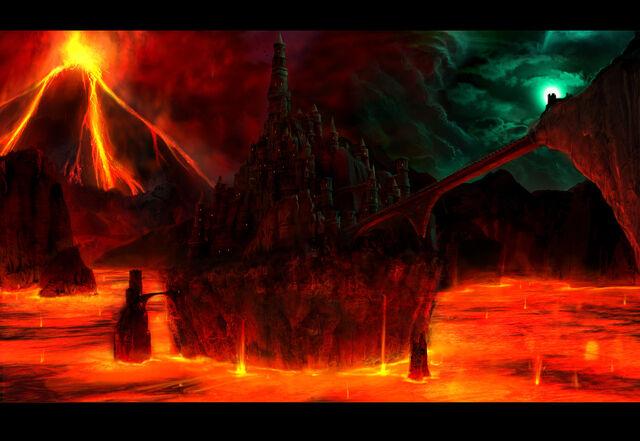 File:Ganon s Castle by super fergus.jpg