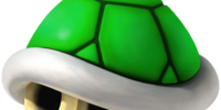 Super Mario Kart: Wii U Edition