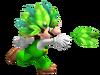 Leaf Mario 2