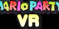 Mario Party VR