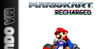 Mario Kart Recharged