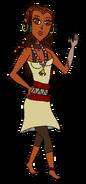 Shaniqua