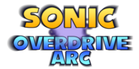 Sonic Overdrive Arc