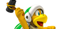 New Super Mario Bros. Wii: All-Star Quest
