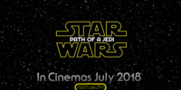 Star Wars Fantendo Episode II - Path of a Jedi
