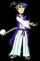 Samurai Koh