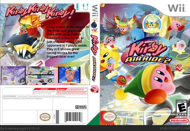 File:Kirby Air Ride 2.png