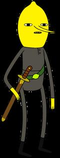 LemongrabEarl