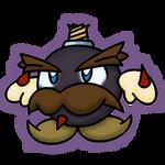 Admiral Burster