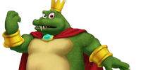 King K. Rool (SSBCombat)