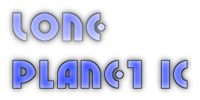 Lone Planet IC