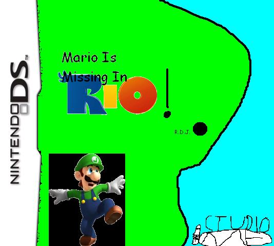 File:MarioIsMissingInRioCover.jpg
