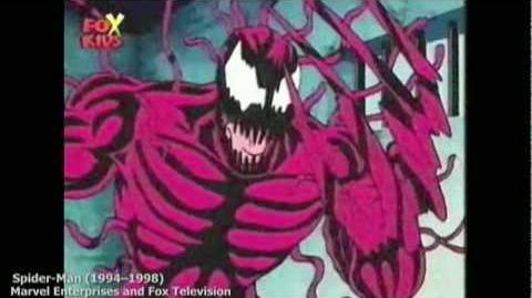 Supervillain Origins Carnage-0