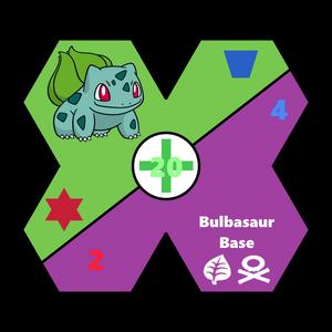 Bulbasaur Normal