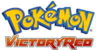 Pokémon VictoryRed and TriumphBlue