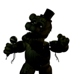 Phantom Freddy