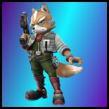 SSBH Fox