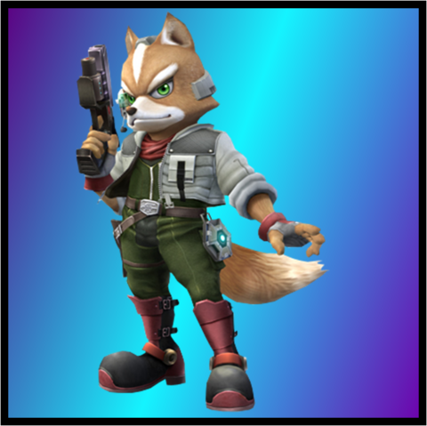 File:SSBH Fox.png