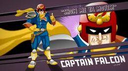 Captain Falcon (2)