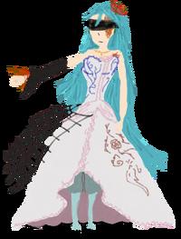 Deformed Diva