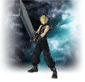 Cloud blackpalette