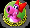 MK3DS Birdo icon