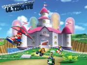 Mario Kart Ultimate Wallpaper