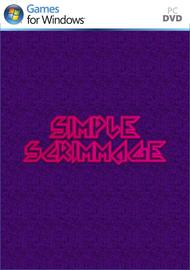 SimpleScrimmageBoxart