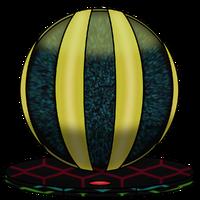 Visus Sphere Resident Evil
