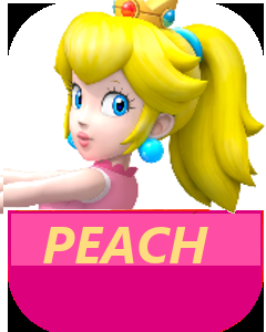 File:Peach logo h.png