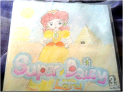 Super Daisy Land Cover