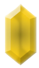 Yellow rupee
