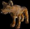 Coyote Den Mother