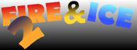 Fire & Ice 2 Logo