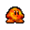 Lava Kirby New