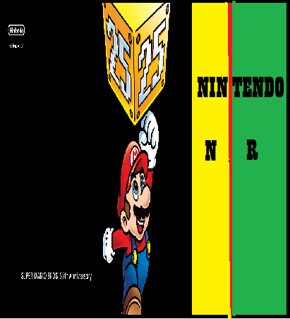 File:Mario's 25th aniversary.png