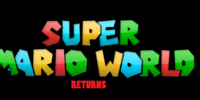 Super Mario World Returns