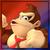 Donkey Kong - Jake's Super Smash Bros. icon