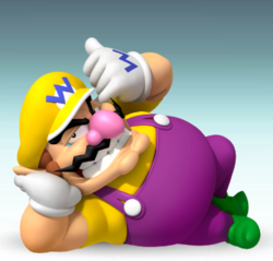 Force Wario