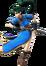 Lyn (Super Smash Bros