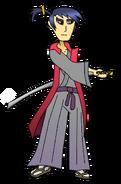 Samurai Koh - Swap