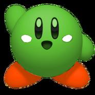 Kirby yoshi