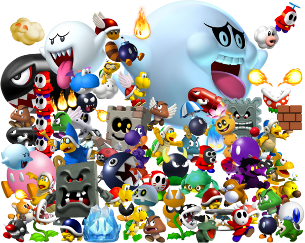 File:Koopa Troop Enemies 2.png