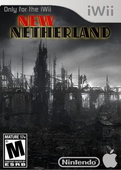 New Netherland boxart